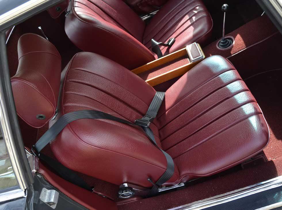 What Is Mb Tex Interior Mercedes Benz Interior Materials Explained Mercedes Market