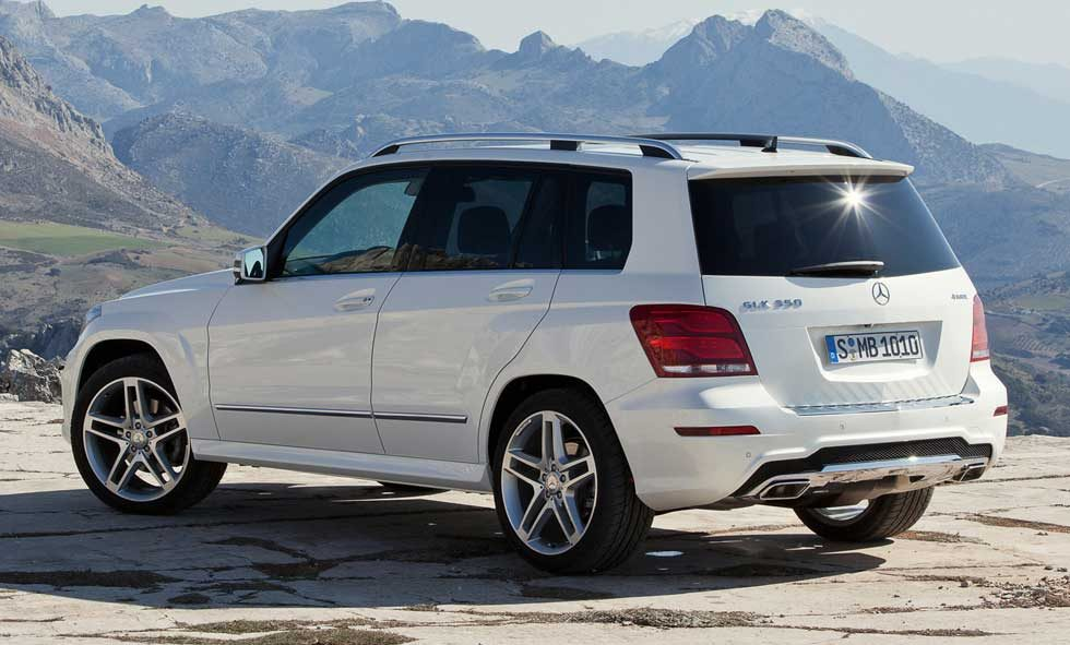 options explained 2014 mercedes glk class options option packages for the glk 350 and glk 250. Black Bedroom Furniture Sets. Home Design Ideas