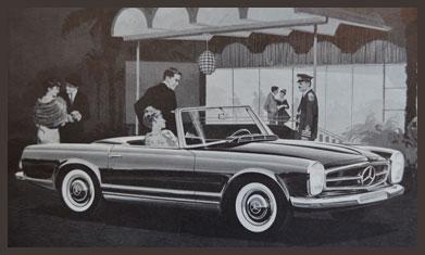 Mercedes-Market-230SL