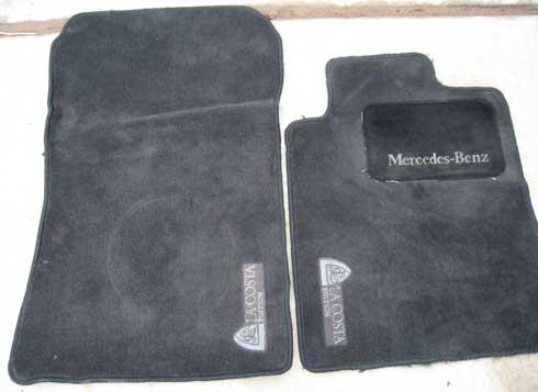 1997-Mercedes-Benz-R129-La-Costa-Edition-Floor-Mats-Mercedes-Market