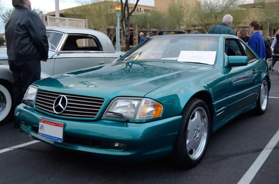 1997-Mercedes-Benz-R129-La-Costa-Edition-Walt-Andersion-Mercedes-Market