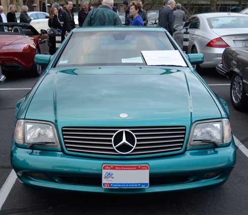 1997-Mercedes-Benz-R129-La-Costa-Edition-Walt-Andersion-Mercedes-Market-front