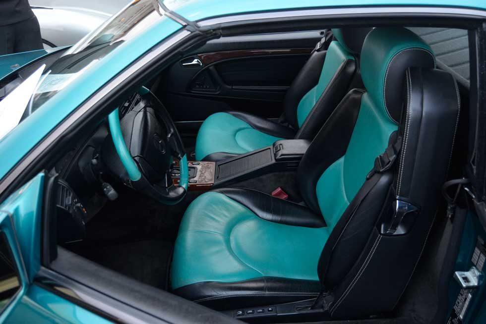 1997-Mercedes-Benz-R129-La-Costa-Edition-Walt-Andersion-Mercedes-Market-interior-1