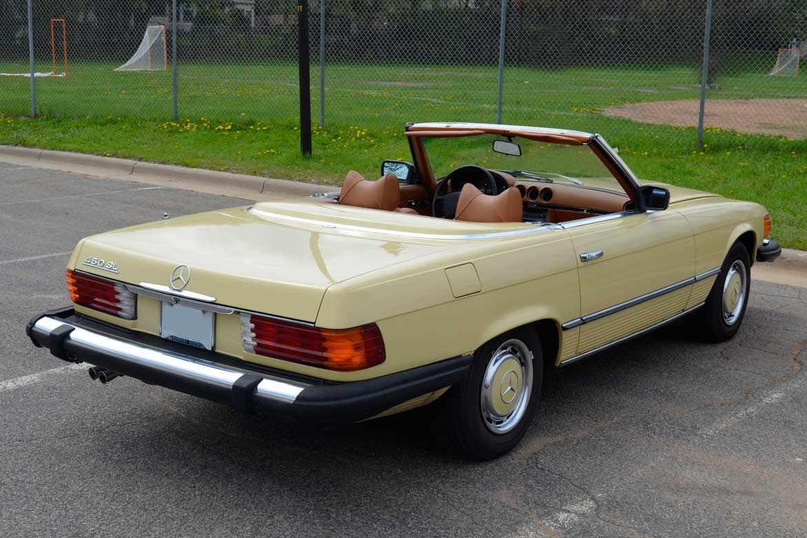 Mercedes Benz Color Code 606 G – Maple Yellow - Mercedes Market