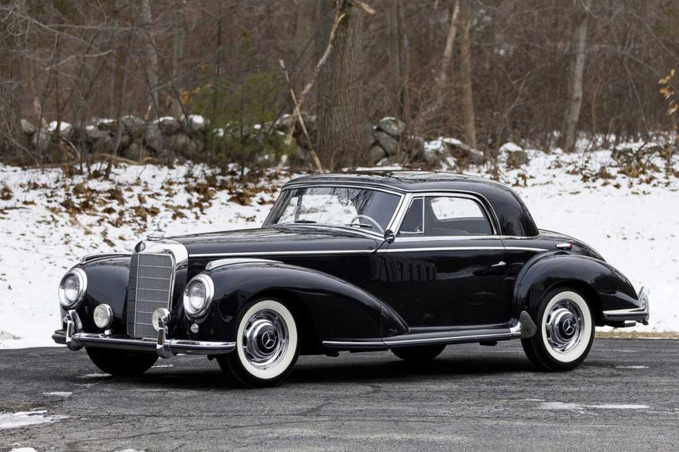 Gooding-and-Company-Ameila-Island-2018-1955-Mercedes-300Sb-Mercedes-Market-Preview-1