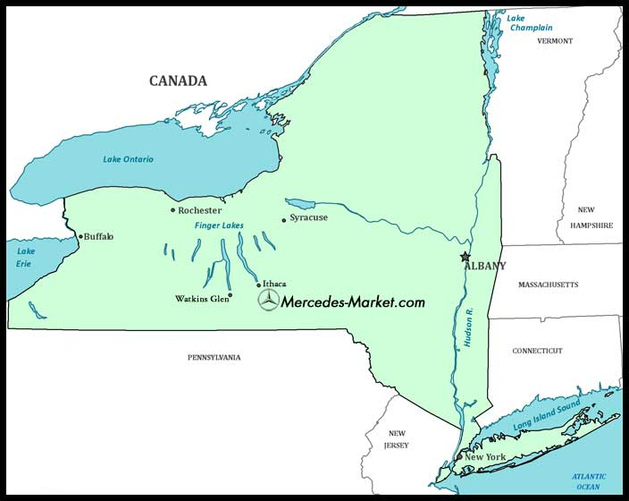 Mercedes-Market-new-york-map