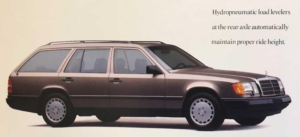 Mercedes-W124-300TE-Wagon-Brochure-photo