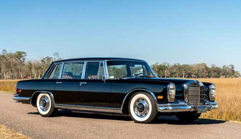 Gooding-and-Company-Ameila-Island-2018-1968-Mercedes-600-SWB-Mercedes-Market-Preview-2