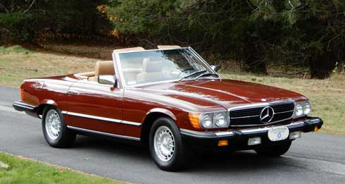 Gooding-and-Company-Ameila-Island-2018-1982-Mercedes-380SL-Mercedes-Market-Preview-2