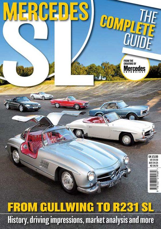 Complete-Guide-Mercedes-SL