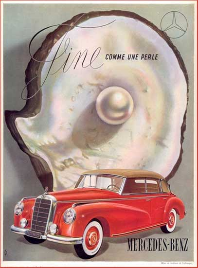Mercedes-Market-Vintage-Poster-Adenauer