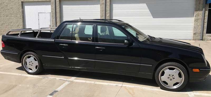 2000-Mercedes-E320-Binz-Pick-Up-Mercedes-Market-Classified