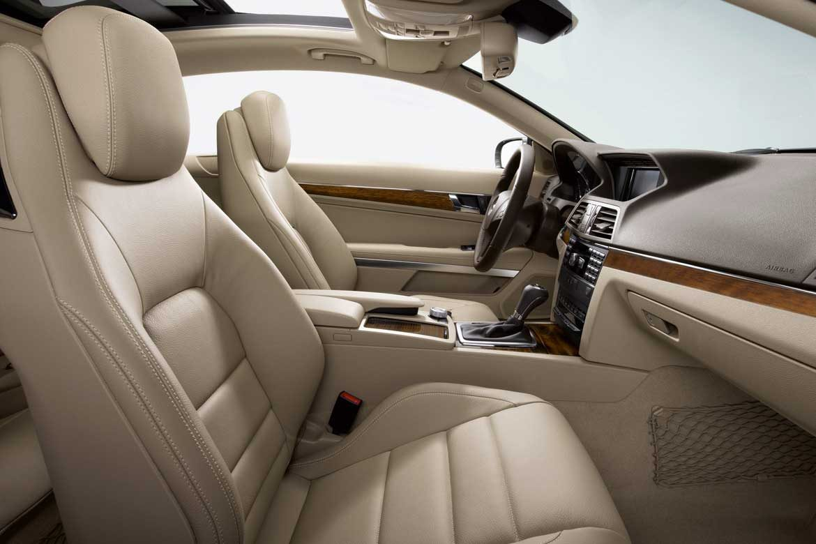 What Is MB Tex Interior? Mercedes Benz Interior Materials Explained