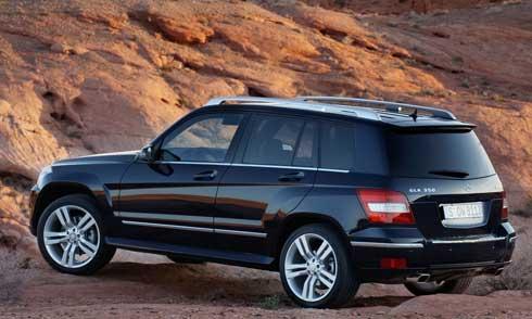 2012-Mercedes-GLK350-MB-Tex-Interior