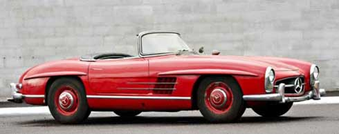 1957-300SL-Roadster-Gooding-and-Company-2013-Amelia-Island