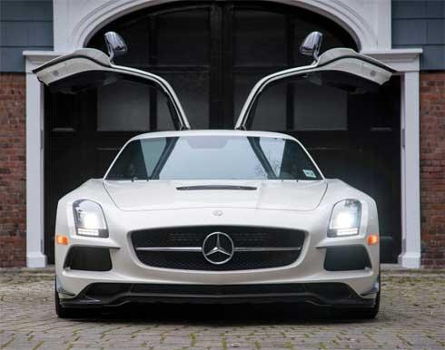 RM-Sotheby's-Scottsdale-2018-Mercedes-SLS-AMG-Black-Series