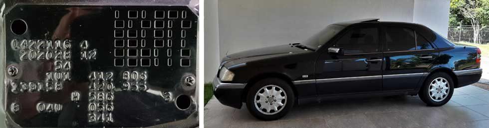 040-Black-Mercedes-Paint-Color-1996-C280