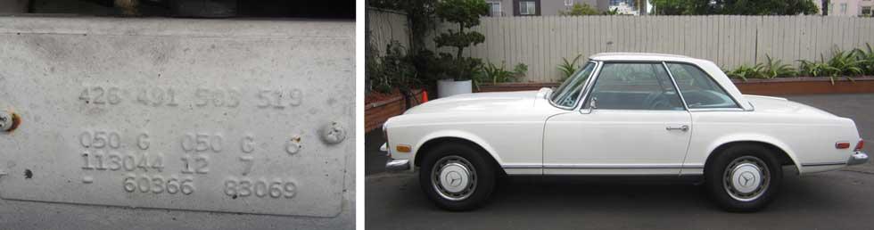 050-White-Mercedes-Paint-Color-1968-280SL