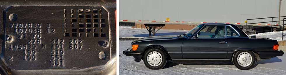 Text: Mercedes-Paint-Color-199-Black-Pearl-Metallic-Mercedes-Benz-Paint-Color-Library-Project-Mercedes-Market