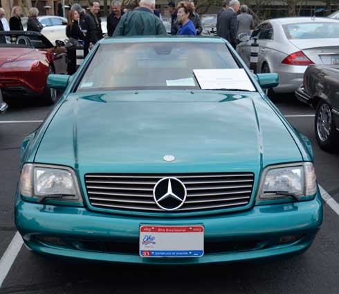 1997-Mercedes-Benz-R129-La-Costa-Edition-Walt-Andersion-Mercedes-Market-front