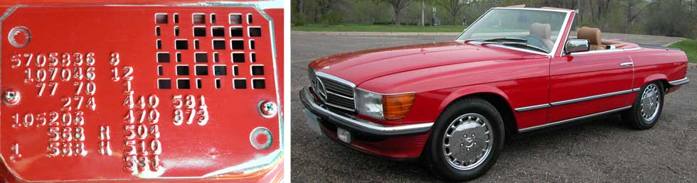 Mercedes-Paint-Color-568-Signal-Red-Mercedes-Benz-Paint-Color-Library-Project-Mercedes-Market