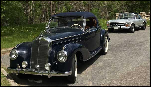 Mercedes-Market-Classic-Mercedes