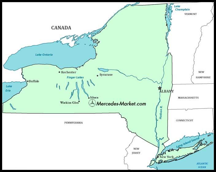 Mercedes-Market-new-york-map