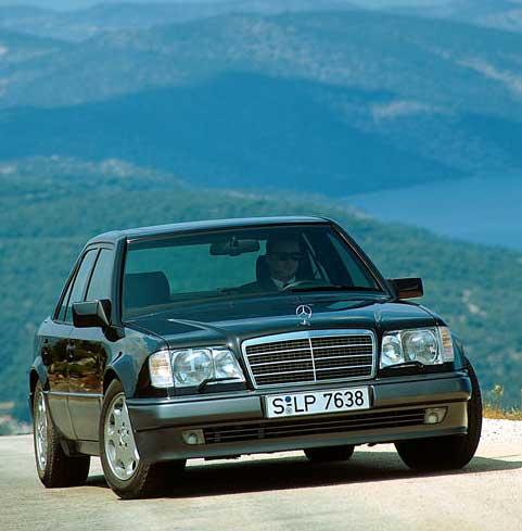 Mercedes-W124-500E-Mercedes-Market