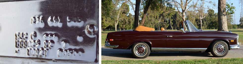 542-Dark-Red-Mercedes-Paint-Color-1971-280se-Cabriolet