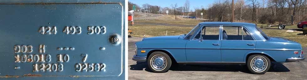 903-Blue-Mercedes-Paint-Color-1970-280SE-W108