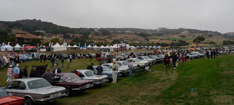 Legends-of-the-Autobahn-Car-Show-Monterey-Car-Week-info-schedule-of-events-Mercedes-Benz