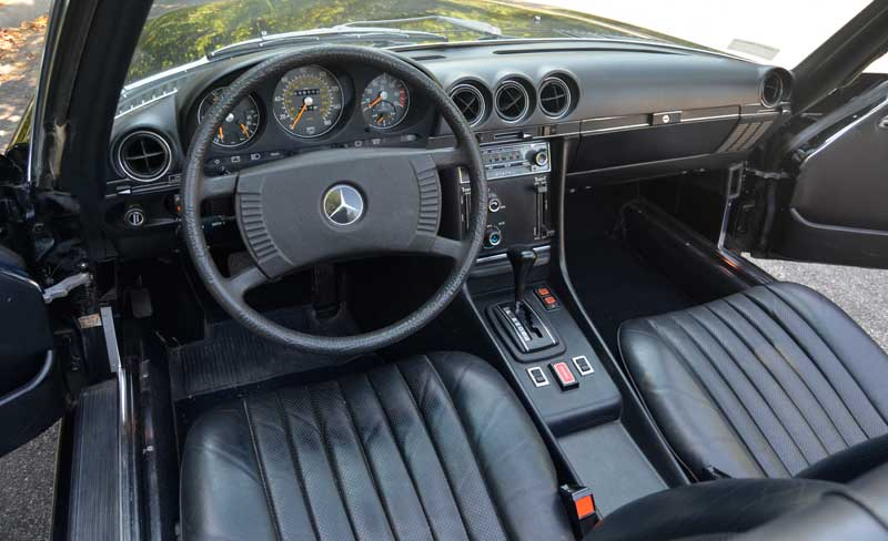 1977-450SL-For-Sale