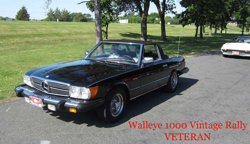 1977-Mercedes-450SL-For-Sale