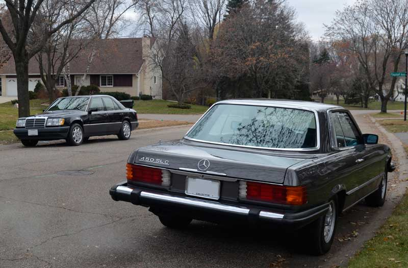 1980-Mercedes-450SLC-For-Sale-Mercedes-Market