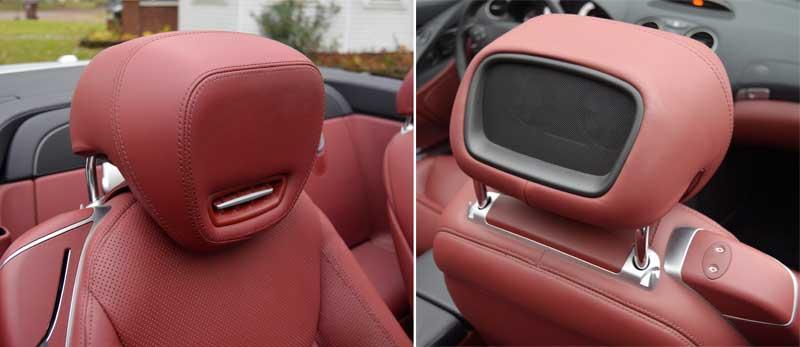2009-Mercedes-R230-SL550-AIRSCARF-Mercedes-Market-Options-Explained