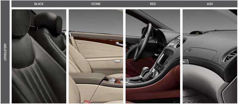 2009-Mercedes-R230-SL550-Interior-Color-Options-Mercedes-Market-Options-Explained