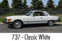 737-Classic-White-Mercedes-Paint-Color