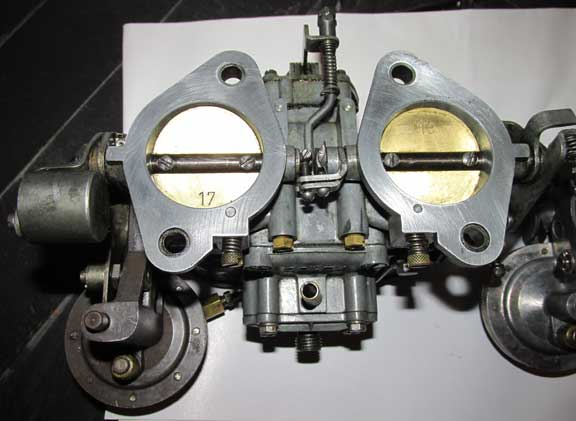 Mercedes-190SL-Solex-Carburetors-For-Sale-Mercees-Market-3
