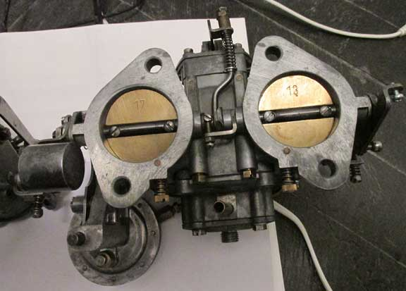 Mercedes-190SL-Solex-Carburetors-For-Sale-Mercees-Market-4