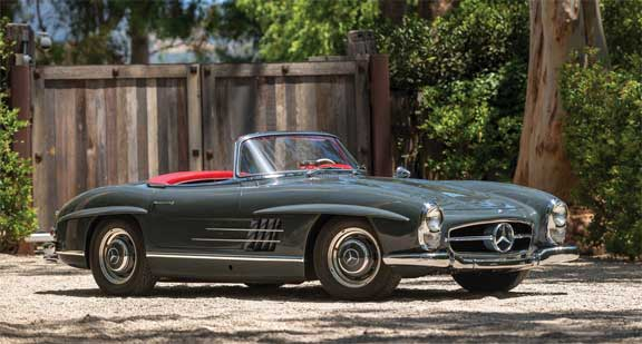 RM-Auctions-Arizona-2019-300SL-No-Sale-Lot-151
