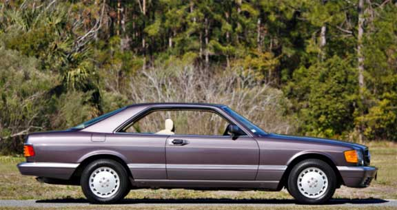 Gooding and Company Auction Amelia Island 2019 – Mercedes Preview