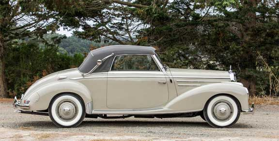 Mercedes-220-Cabriolet-A-Bonhams-Quail-Lodge-2019-Mercedes-Market-1