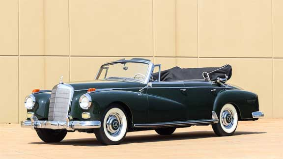 Mercedes-300D-Adenauer-Bonhams-Quail-Lodge-2019-Mercedes-Market-1