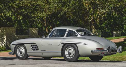 RM-Sotheby's-Arizona-Auction-2020-Mercedes-Market-Lot-155