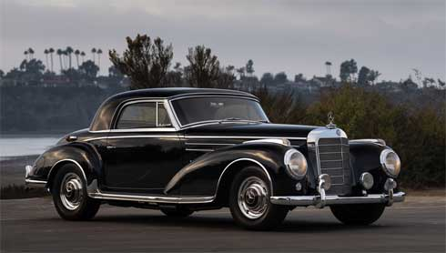 RM-Sotheby's-Arizona-Auction-2020-Mercedes-Market-Lot-233