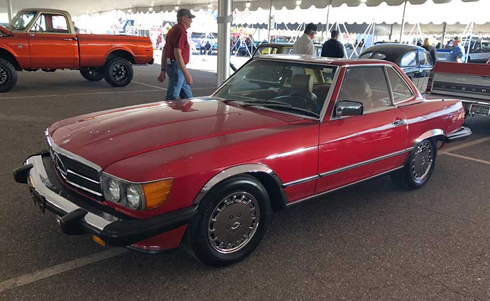 Mercedes-Market-Arizona-Auction-Report-2020-Mercedes-R107-560SL-Values