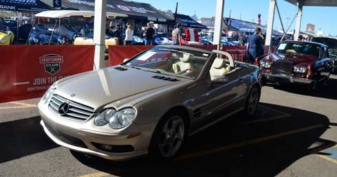 Mercedes-Market-Arizona-Auction-Report-2020-Mercedes-R230-SL-Prices