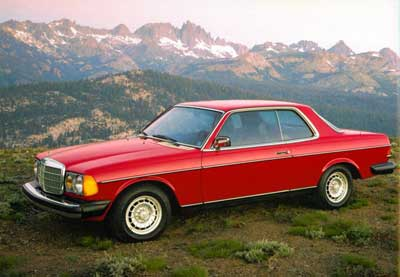 1978-Mercedes-300CD-Mercedes-Market