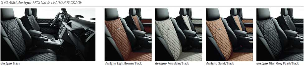 2013-Mercedes-G-Wagen-G63-AMG-Exclusive-designo-Interior-Colors