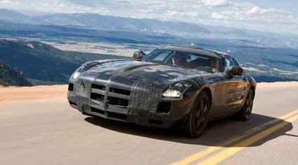 Mercedes-SLS-AMG-History-Mercedes-Market-Testing